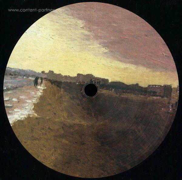 Azteca - Enthrallment (Vinyl Only)