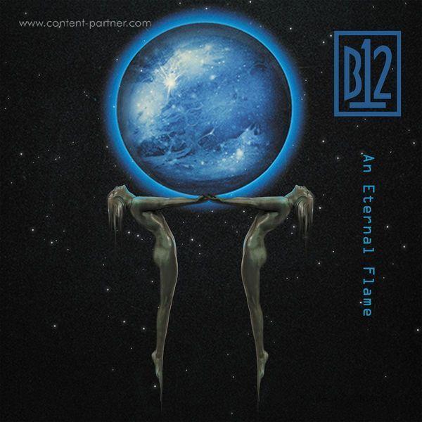 B12 - An Eternal Flame (Back)