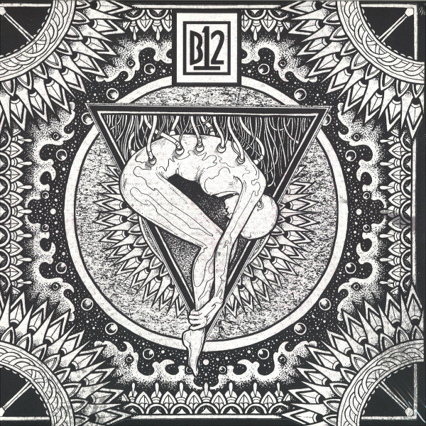 B12 - Electro-Soma (Remastered Black 2LP+MP3+Poster)