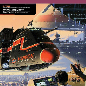 B12 - Time Tourist (Ltd. Remastered Coloured 2LP+MP3)