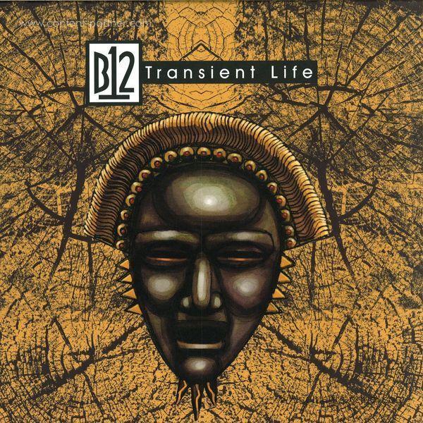 B12 - Transient Life (Back)