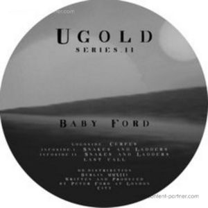 BABY FORD - UGOLD SERIES II VINYL ONLY