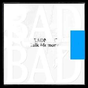 BADBADNOTGOOD - Talk Memory (2LP)