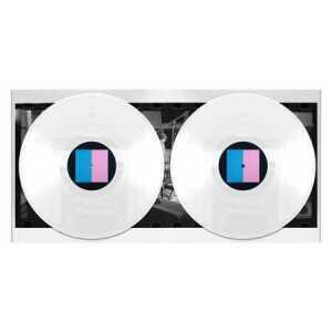 BADBADNOTGOOD - Talk Memory (White Vinyl 2LP)