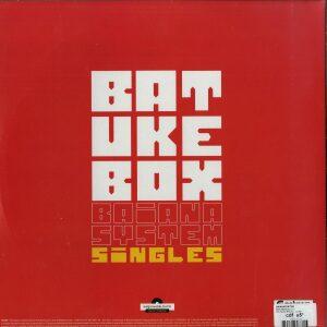 BAIANASYSTEM - Batuke Box, Baiana System Singles (Back)