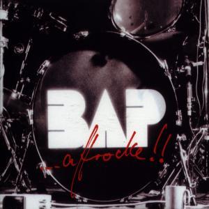 BAP - Affrocke (Live)