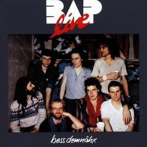 BAP - BAP Live-Bess Demnaehx