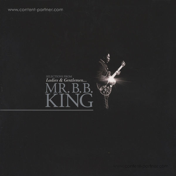 B.B. King - Ladies and Gentlemen... (2LP)