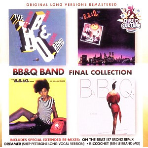 BB &Q Band - Final Collection