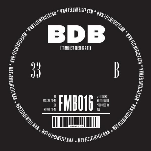BDB - Boss Rhythm / Niio Rhythm