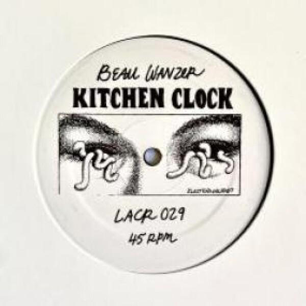 BEAU WANZER - KITCHEN CLOCK