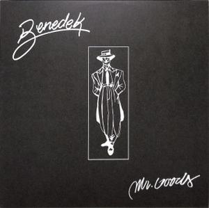 BENEDEK - MR. GOODS LP