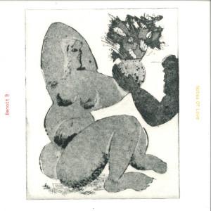 BENOIT B - NOTES OF LOVE