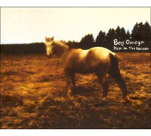 BOY OMEGA - Hope On The Horizon