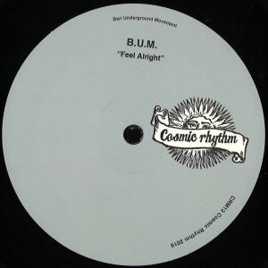 B.U.M. - Feel Alright