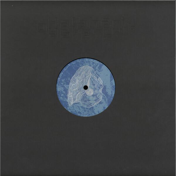 B'Zircon (Roza Terenzi & Fantastic Man) - Lazulination EP (Incl. Perko Remix)