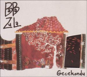Baba Zula - Gecekondu