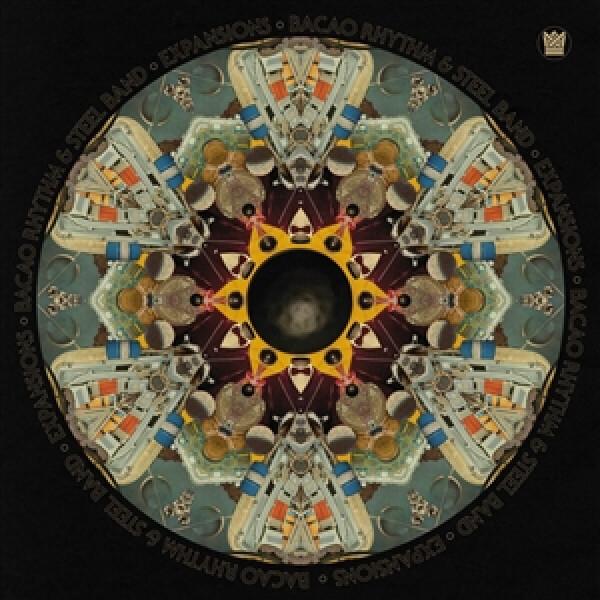 Bacao Rhythm & Steel Band - Expansions (Vinyl LP)