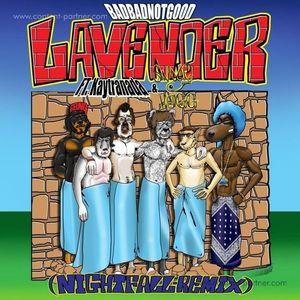 Badbadnotgood feat. Kaytranada & Snoop Dogg - Lavender (Nightfall Remix)