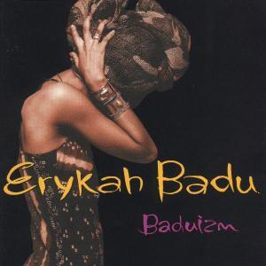 Badu,Erykah - Baduizm