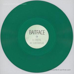 Baitface - Orbital / Substratum