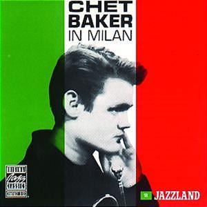 Baker,Chet - In Milan