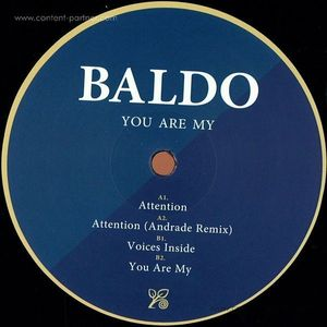 Baldo - You Are My, Andrade Remix