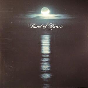 Band Of Horses - Cease To Begin (Ltd. Golden Vinyl Repress)