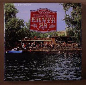 Bar25 - Ernte 25 (cd+7inch)