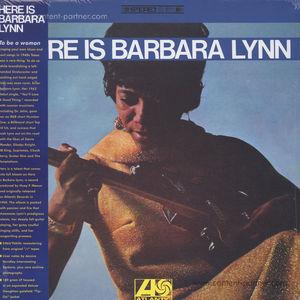 Barbara Lynn - Here Is Barbara Lynn (180g)