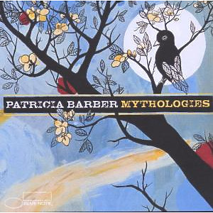 Barber,Patricia - Mythologies