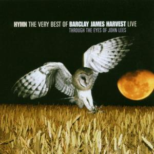 Barclay James Harvest - Best Of Live,Very