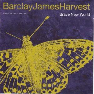 Barclay James Harvest - Brave New World