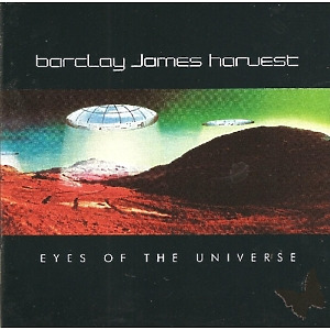 Barclay James Harvest - Eyes Of The Universe (Expanded+Remast.)