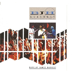 Barclay James Harvest - Glasnost (Remastered+Expanded 2CD Edit.)