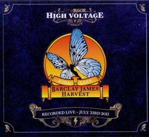 Barclay James Harvest - Live At High Voltage 2011