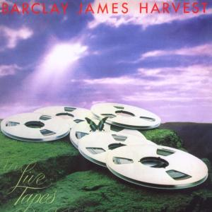 Barclay James Harvest - Live Tapes (Expanded+Remastered)