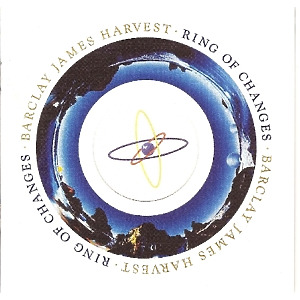 Barclay James Harvest - Ring Of Changes (Expanded+Remastered)