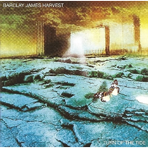 Barclay James Harvest - Turn Of The Tide (Expanded+Remastered)