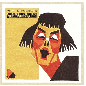 Barclay James Harvest - Victims Of Circumstance/2CD-Set