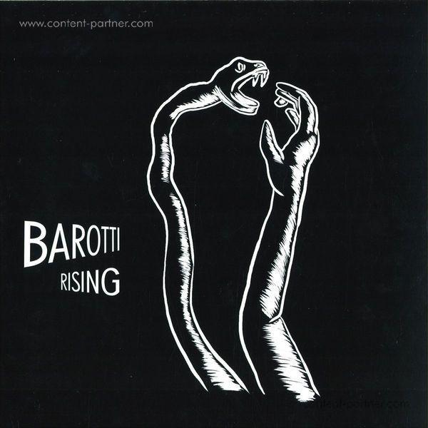 Barotti - Rising (1 LP ALbum)