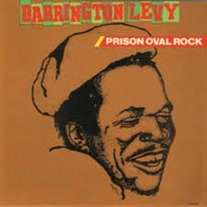 Barrington Levy - Prison Oval Rock (LP)