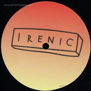Bas Amro - RENICSPC002 (Roger Gerressen Remix)