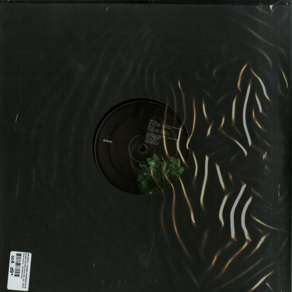 Bas Mooy / Stanny Franssen & Ortin Cam - Planet Rhythm Pack incl. 82/ BLK009 / BLK011 (Back)