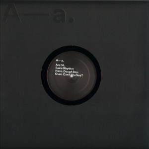 Basic Rhythm - Dough Boy / Can't You See