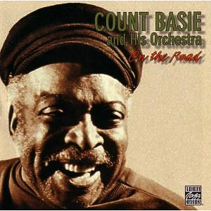 Basie,Count - On The Road