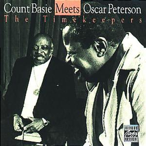 Basie,Count/Peterson,Oscar - The Timekeepers