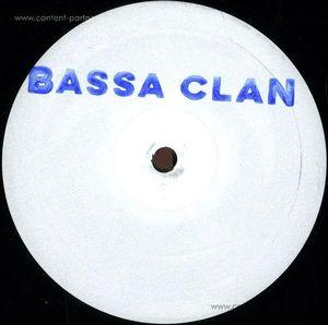 Bassa Clan - Bassa Clan 01 (Vinyl Only)