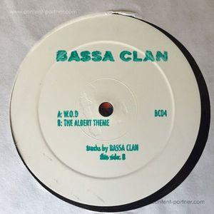 Bassa Clan - Wot