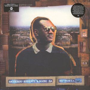 Bassekou Kouyate & Ngoni Ba - Ba Power (LP)